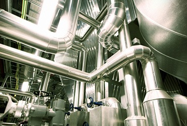 soudeur tuyauterie industrielle